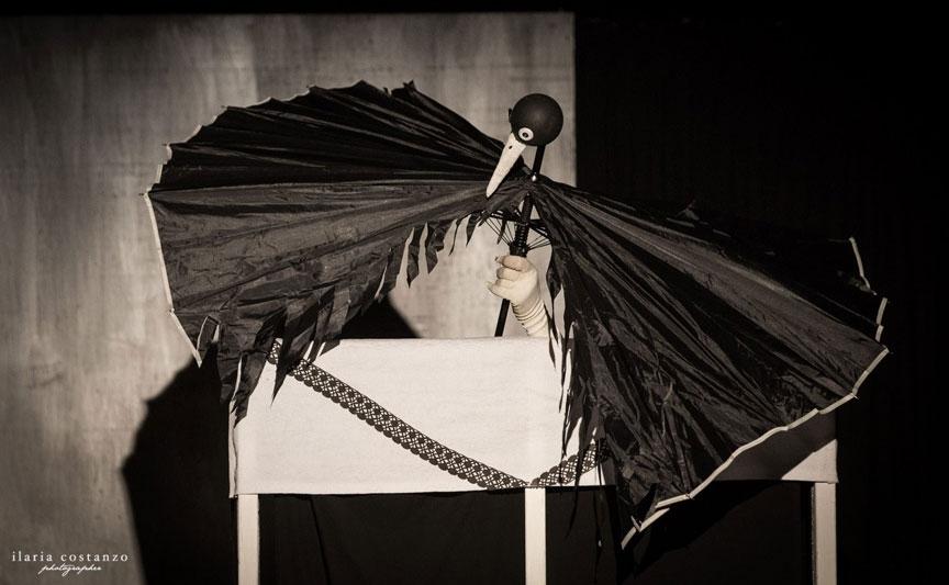 bianconero-corvo